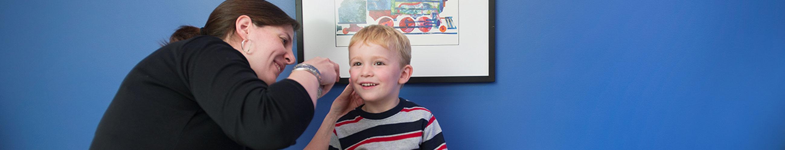 Pediatrics Intermed Pa