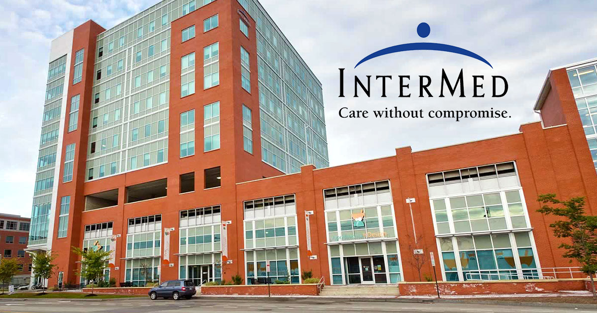Premier healthcare provider in Southern Maine: InterMed, P A